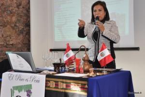 Gladys Torres Urday