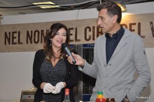 Manuela Zanni - Cronache di Gusto